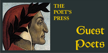 Poet's Press Wide Logo